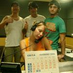 Rádio Difusora - M.C. Rondon (2006)