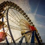 Willenborg Riesenrad auf der Wiesn 2016