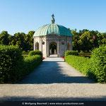 Diana Tempel im Hofgarten München