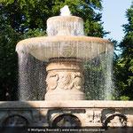 Lenbach-Brunnen