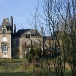 Le château Bernadette