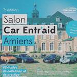 (DR) CASA Chambres d'hôtes-Val de Somme-Corbie-Amiens-Villers Bretonneux-Car Entr'aid