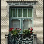 Reginald Muller - Art Nouveau Verviétois