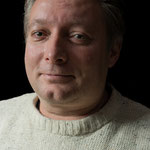 Reginald Muller - Portrait Bruno Gilson