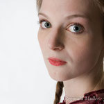 Reginald Muller - Portrait Laure-Anne Gentges