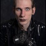 Reginald Muller - Portrait Bernard Charles Polis
