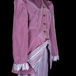 Costumes 1900 - Vieux Métiers - Natalie Bovy - greynita.com - Greynitasteam