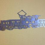 Krokodil Lokomotive