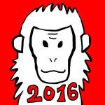 2016年猿