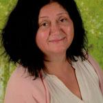 Frau Arslan, Türkischlehrerin