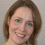 Frau Schatto, Schulsozialarbeiterin