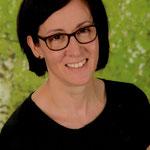 Frau Blum, Klassenlehrerin Klasse 1d