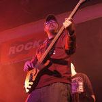 The Rock Alchemist @ Il Barrio - Rock Lab Jam Party