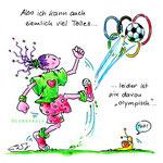 """Sportlich, sportlich!"" www.connywolf.com"