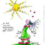 """Sunshine in my life."" www.connywolf.com"