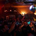 Belgrad ist bekannt für Party