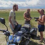 Moped basteln,