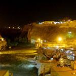 Wassersystem in Shustar ist seit dem 3.Jhd. v.Ch. in Betrieb und noch vollständig erhalten.