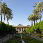 Shiraz - Stadt der Gärten