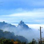 Castle Srebrenik