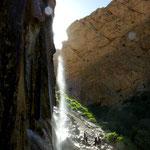 Margoon-Wasserfälle