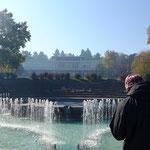 Belgrad ist der Ort an dem Tito begraben liegt