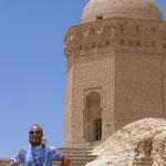 Grabturm bei Abarkuh