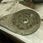 new bearing.