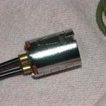 New wiring