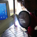 スタジオでなくとも小型録音機で高音質録音が可能