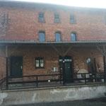 Historischer Teil der Mühle