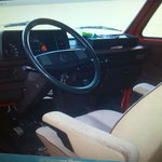 Cockpit noch Original
