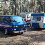 Diesen Campingplatz werden wir nochmal besuchen