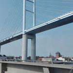 Die neue Rügenbrücke