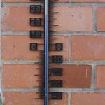 amtliche Temperatur