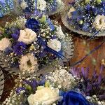 Hochzeitsdekoration Bluama Hüsli Bad Ragaz