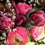 Blumenstrauss Bluama Hüsli Bad Ragaz