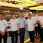 Team Chinarestaurant Fudu