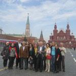 am Roten Platz
