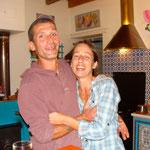 Lolotte et Maki, Rochefort