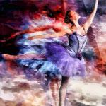 Tanz ins Licht