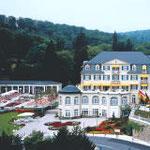 Parkhotel Schlangenbad, Wiesbaden