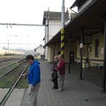 Bahnhof Plana