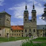 Kloster Tepla