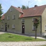 Geburtshaus Theres Neumann