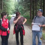 Treffen zum Geocoaching