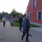 die Touristinfo Bärnau