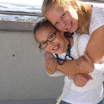 Elina und Kanerva