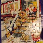 """Hannah, dass ist übrigens ein Bild aus dem """"12 Tage bis Weihnachten"""" Büch, dass ich meinte!"""