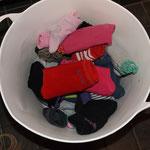 Wäsche... :D